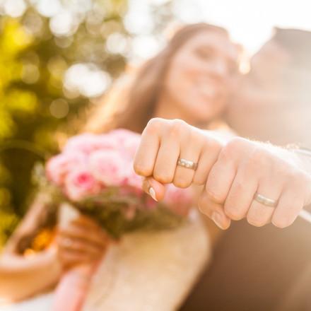 Poroka brez prič
