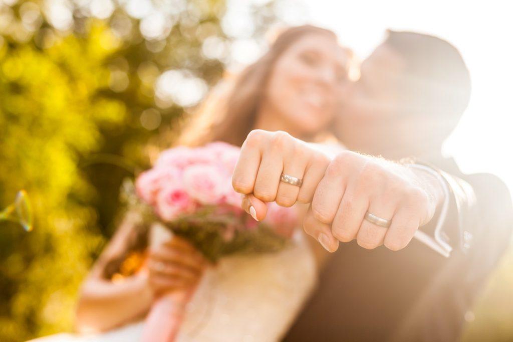 Prijava poroke na matični urad